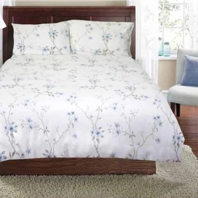 bloemen-dekbedovertrek-blauw-wit