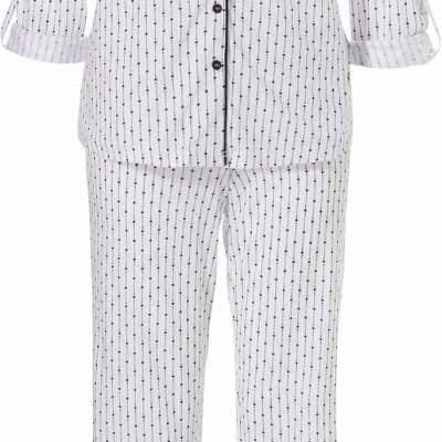 zetex-pyjama-dames-katoen