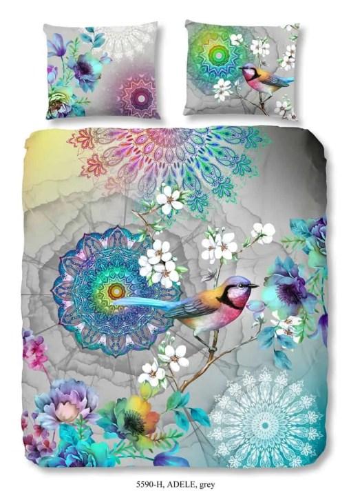 Dekbedovertrek-adele-hip-bloemen-vrolijk-print
