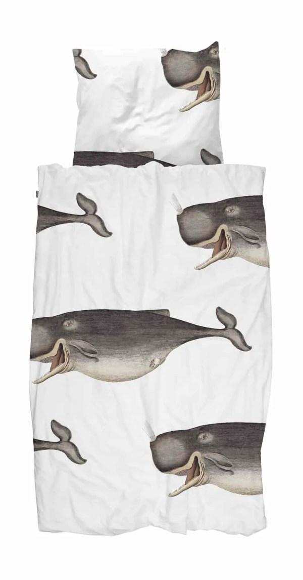 TheDybdahl-whale-snurk-bedding-dekbed