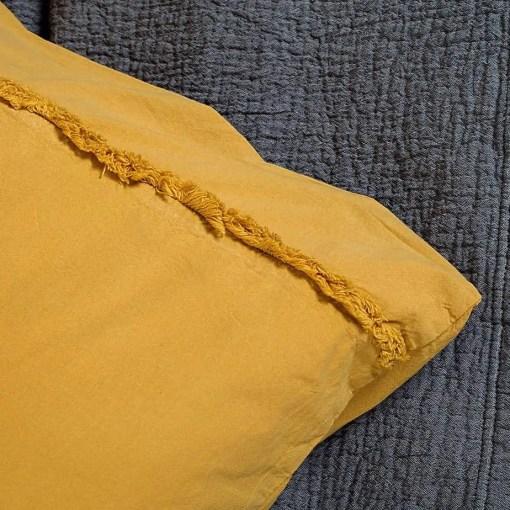 katoenen-dekbedovertrek-240-x-220-harwich-okergeel-overtrek-katoen-geel-gelb-bettwasche