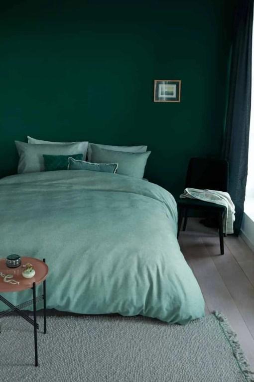 dekbedovertrek-frost-green-beddinghouse-afgeprijsd