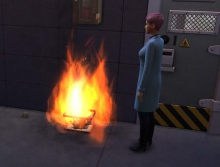 Recension av The Sims 4: Dags Att Jobba