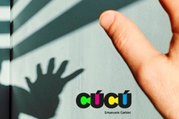 Una mano e un'ombra. Opera di Emanuele Carbini x cucu