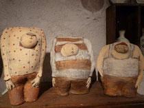 Potiers de Bissy | La Galerie du Grillon | Chambéry