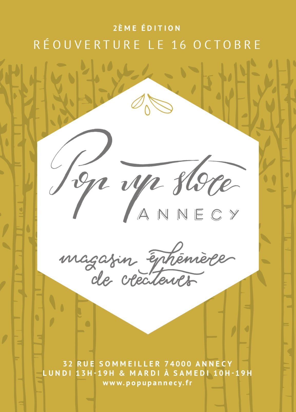 LinoLino | Linogravure et créations à partir d'impressions artisanales | Chambéry, France | Boutique éphémère Pop Up Store Annecy