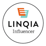 Linqia blogger badge - Sassy Dove