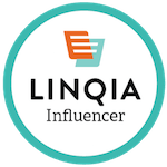 Amanda LePore Linqia Influencer Badge