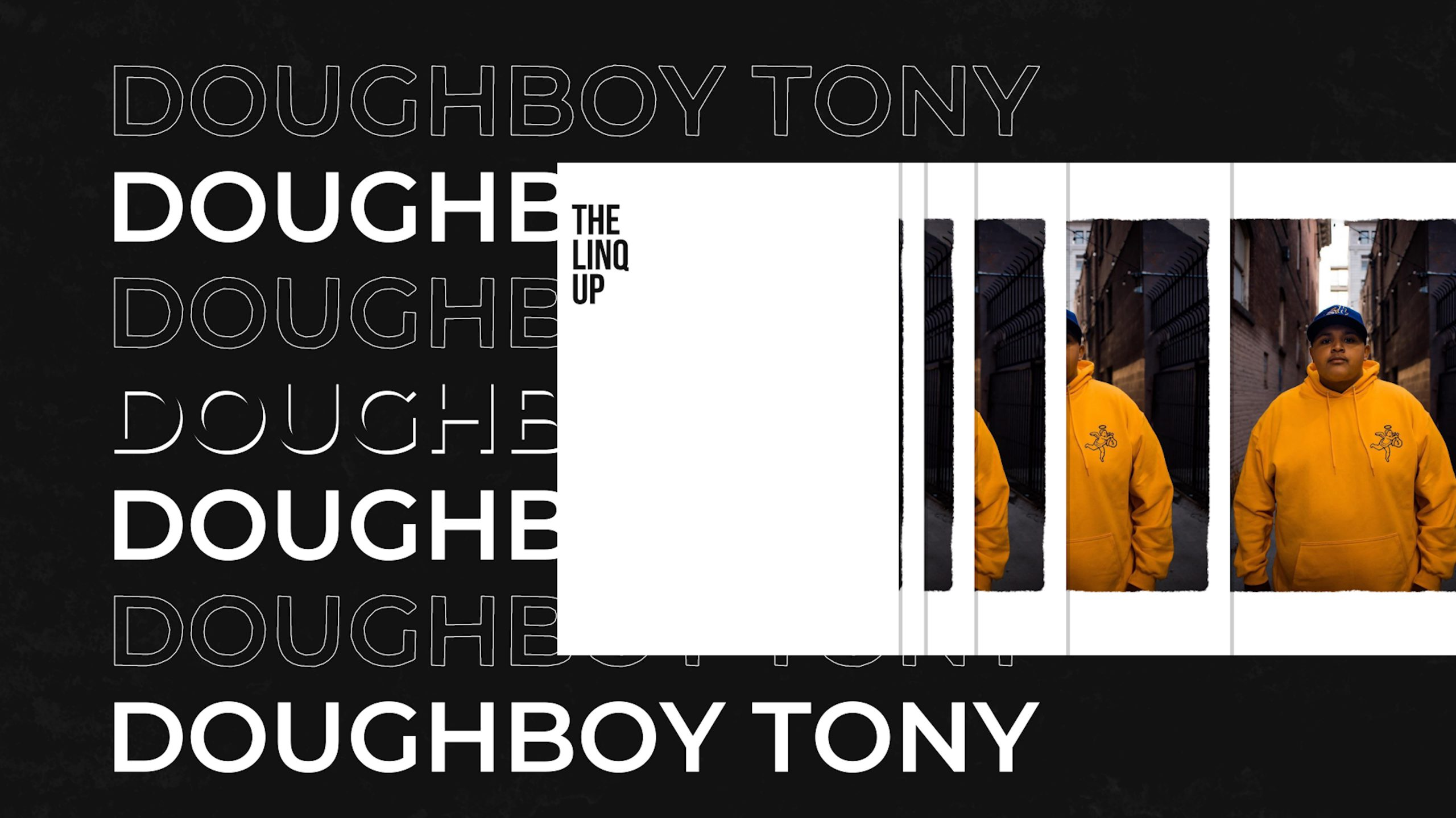 Doughboy Tony Interview