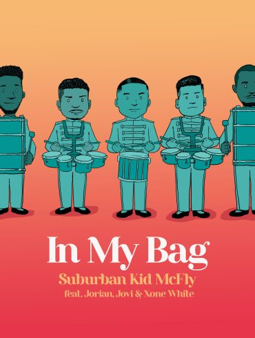 In My Bag by Suburban Kid McFly