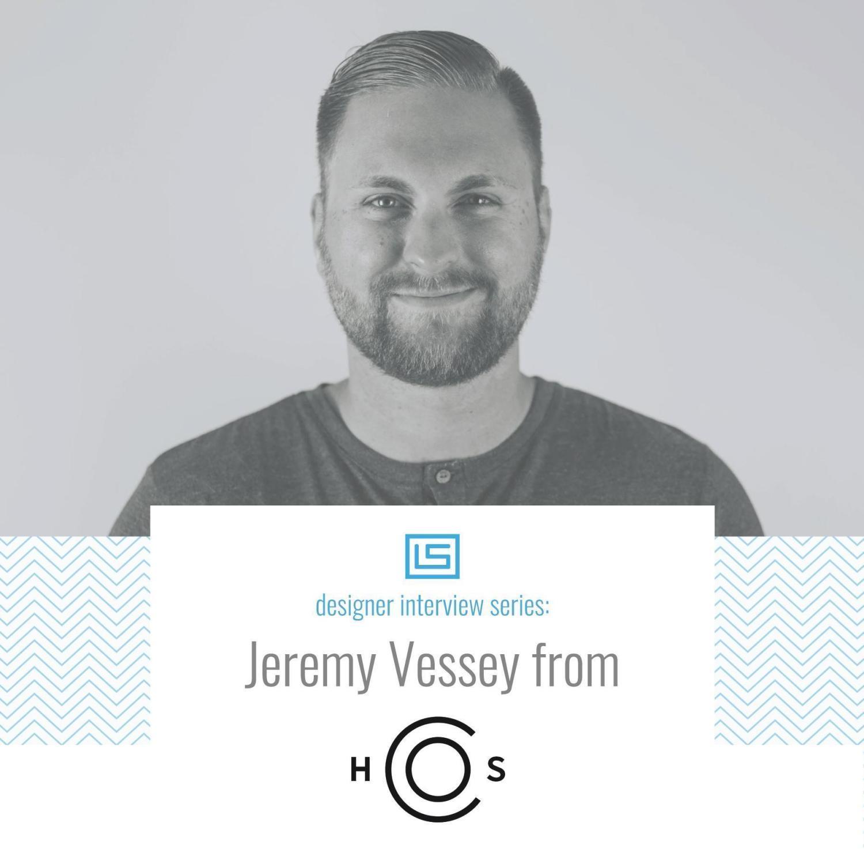 Jeremy Vessey