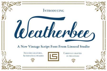 Weatherbee Script