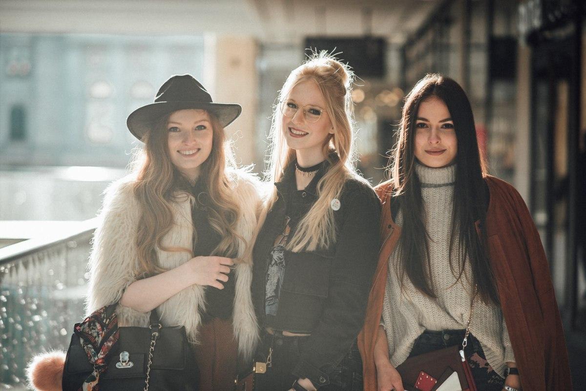 Echte Freundschaft unter Bloggern?