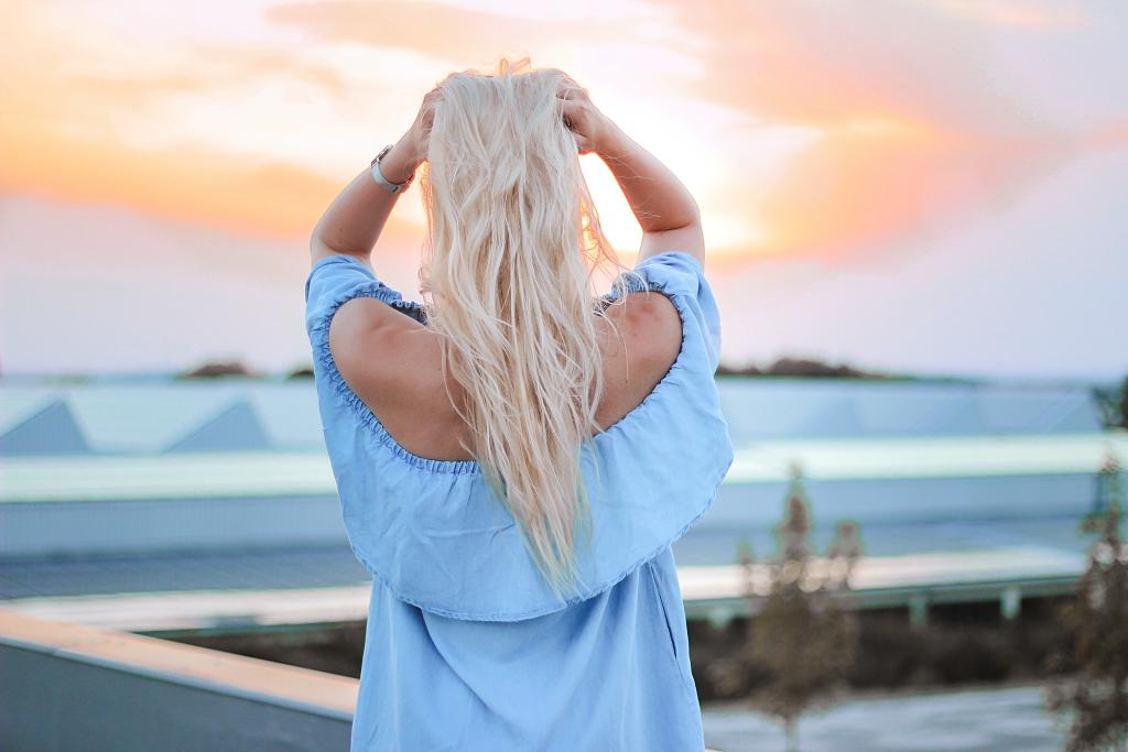 Haarpflege Tipps vom Experten