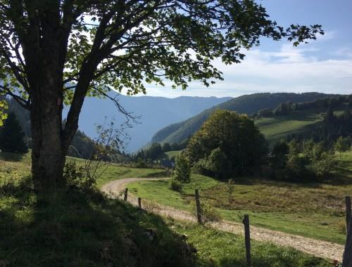 L'instant Vagabond nature randonnée montagne