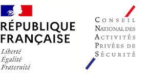 Certification CNAPS L'Institut formations