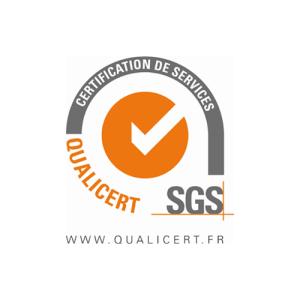 Certification SGS Qualicert L'Institut formations