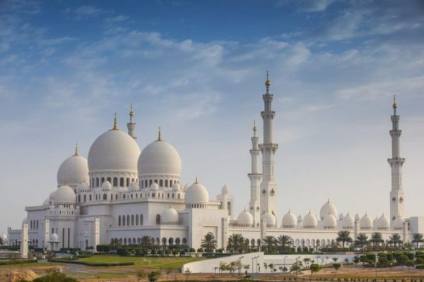 sholat sunnah tahiyatul masjid