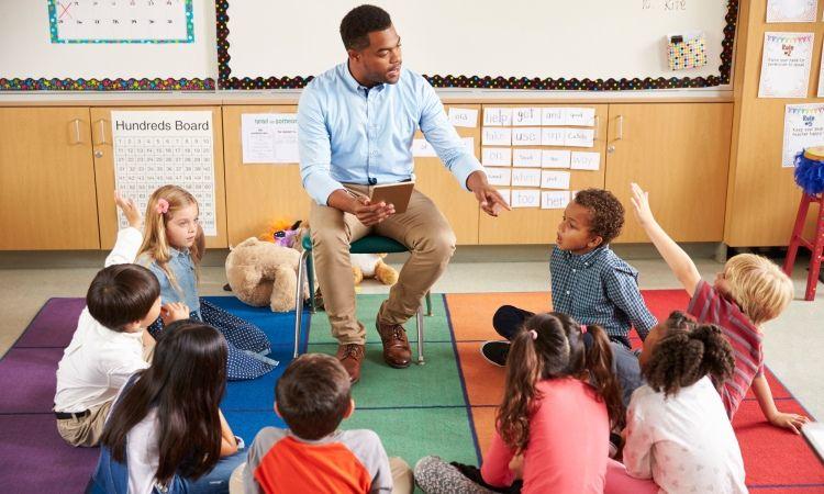 tipe-tipe pendekatan pembelajaran