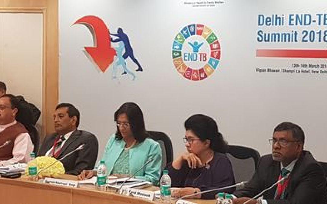 WHO Apresiasi Indonesia On Track Upaya Akhiri TBC Pada 2030