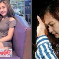 Foto Hot Anggita Eka Putri Teman Wanita Patrialis Akbar Tanpa Bawahan Ini Hebohkan Publik