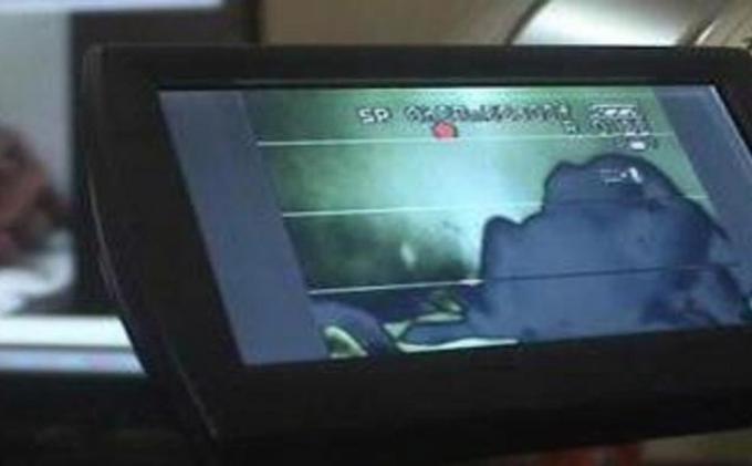 Heboh Foto dan Video Hot Polwan Tanpa Busana Polres Purbalingga, Ternyata Hoax !