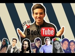 Booktube Hispano