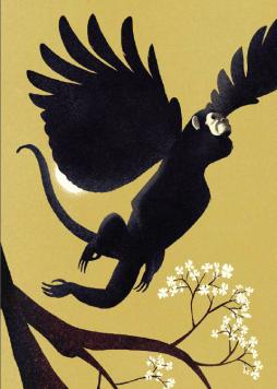 El alado Rey Mono
