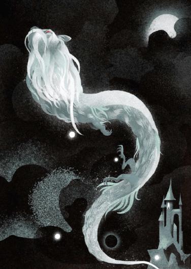 La suerte del dragón blanco 2