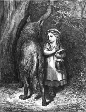 Gustave Doré, 1867.