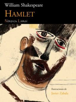 Hamlet, William Shakespeare, Nórdica Libros.