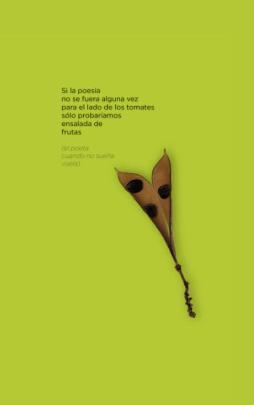 Botánica poética interiores