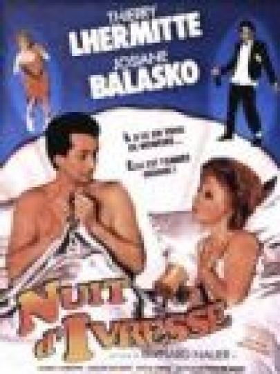 Nuit D'ivresse (film) : d'ivresse, (film), D'ivresse, Bande, Annonce, Film,, Séances,, Sortie,