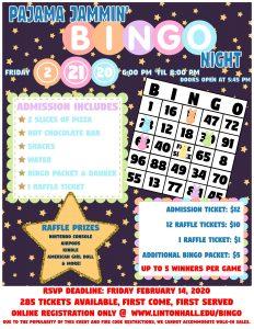 BINGO Flyer Online 1 scaled - BINGO Flyer Online