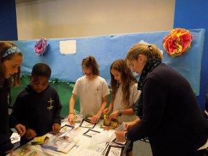 llinton hall catholic school world project - llinton-hall-catholic-school-world-project