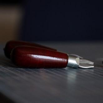 clicker knife