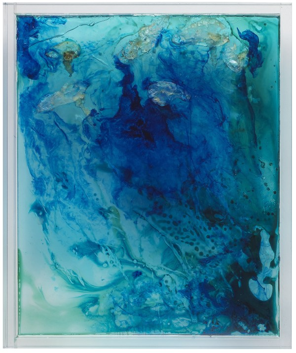 Linton Meagher Artworks Bluebottles 1