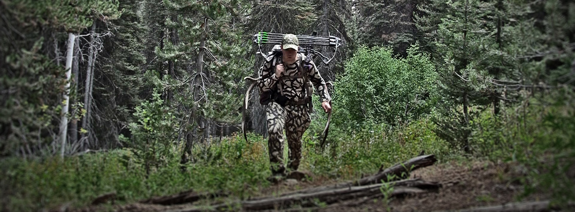 Who What and Why  First Lite Clothing  Linton Outdoors Blog