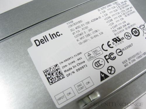Dell Optiplex 790 GTX 750 Upgrade