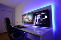 Wall mounted pc case - Cases and Power Supplies - Linus ...