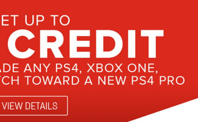 Gamestop Get Up To Deals Explained Console Gaming