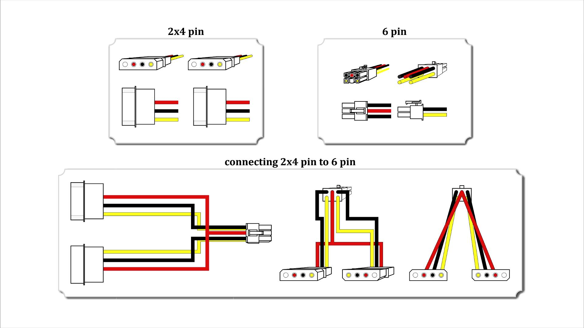 hight resolution of 6 pin to 4 wiring diagram wiring diagram insider 6 pin to 4 wiring diagram