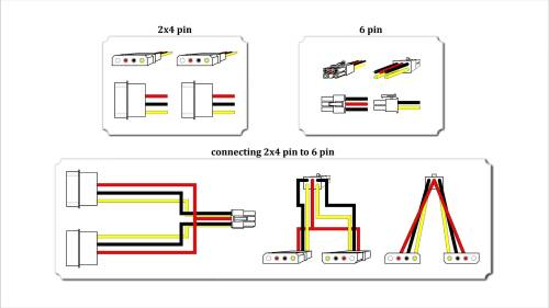 small resolution of 6 pin to 4 wiring diagram wiring diagram insider 6 pin to 4 wiring diagram