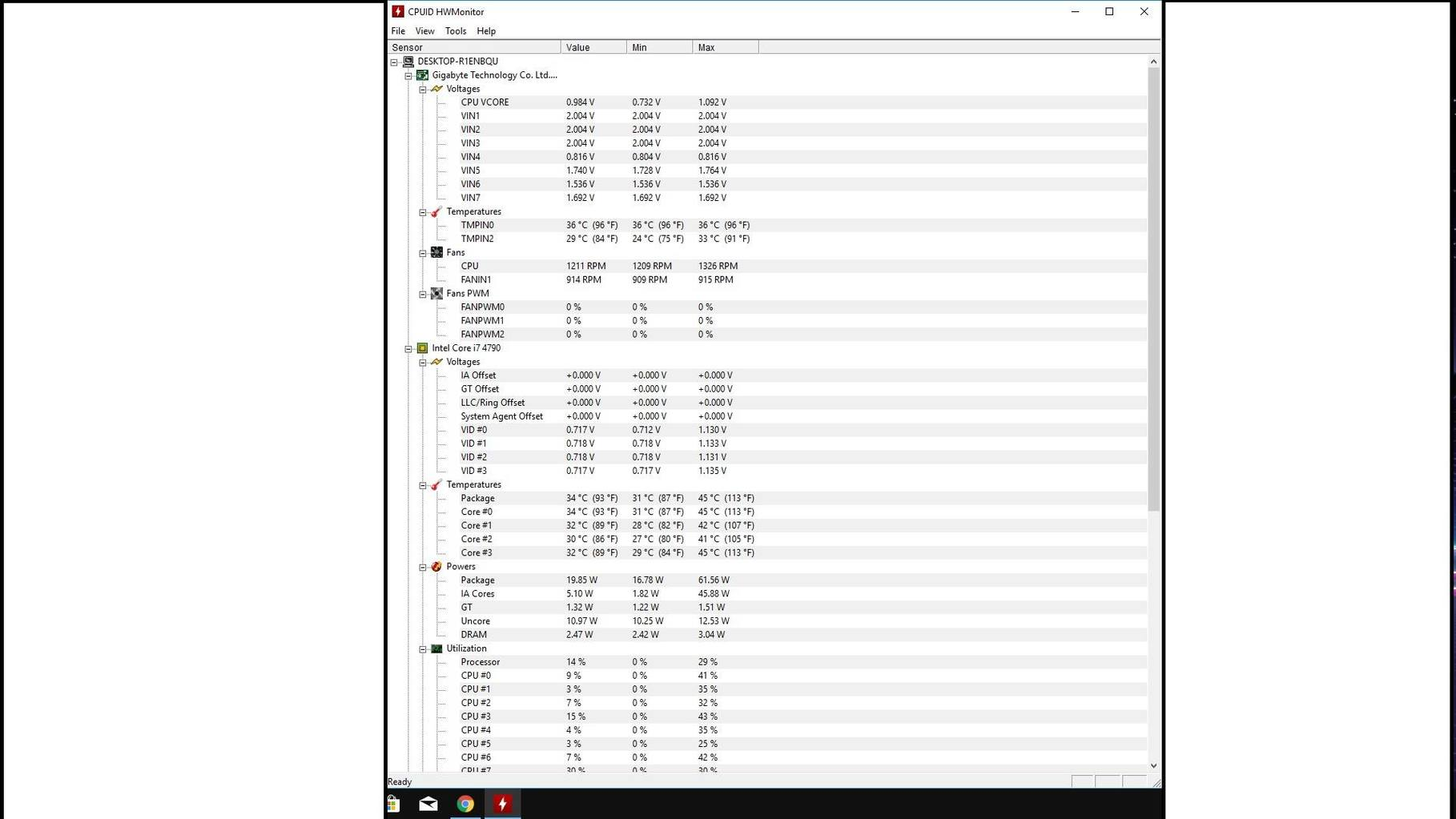 I think my MOBO is killing every Cpu I put in it, What