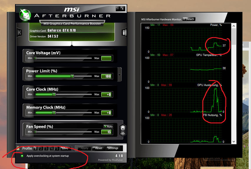 Asus Strix GTX 970 Performace issues - Graphics Cards - Linus Tech Tips