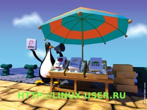 Блог посвящен Linux