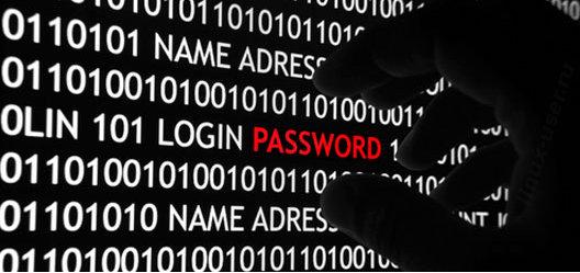 сменить пароль в Linux