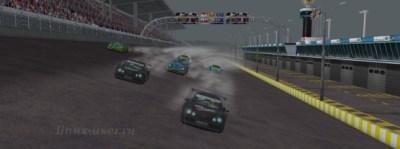 Speed Dreams (игра для Linux Mint, Ubuntu)