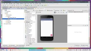 Установка Android Studio В Ubuntu / Linux Mint и все производные