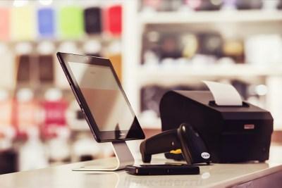 Linux для автоматизации точек продаж